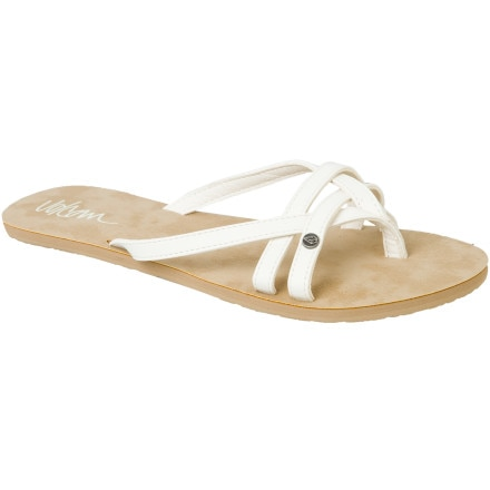 Volcom Lookout Creedler Sandal - Women's