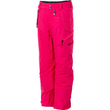 Volcom Outpost Insulated Pant - Kids'