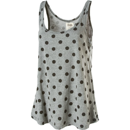 Volcom V.Co Gives Tank Top - Women's