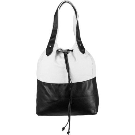 Volcom Blockhead Tote Bag - Women's