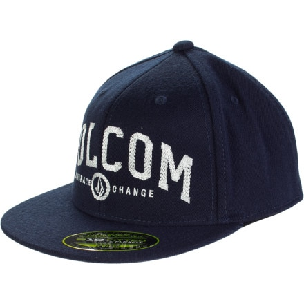 Volcom Calafia 210 Fitted Hat - Boys'