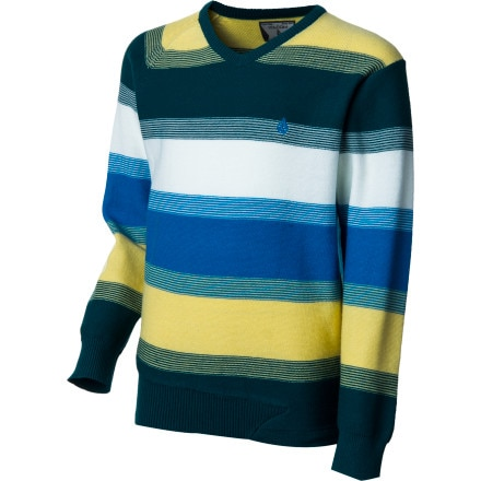 Volcom Standard Stripe Sweater - Boys'
