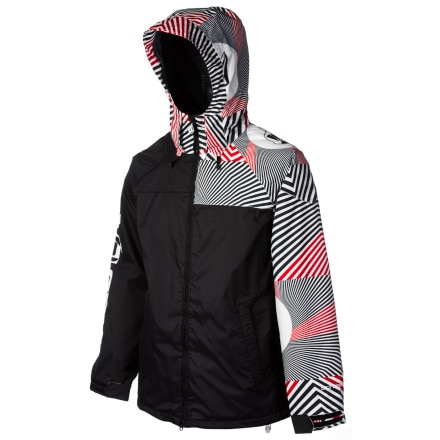 Volcom Cross Stone Insulated Jacket - Men's