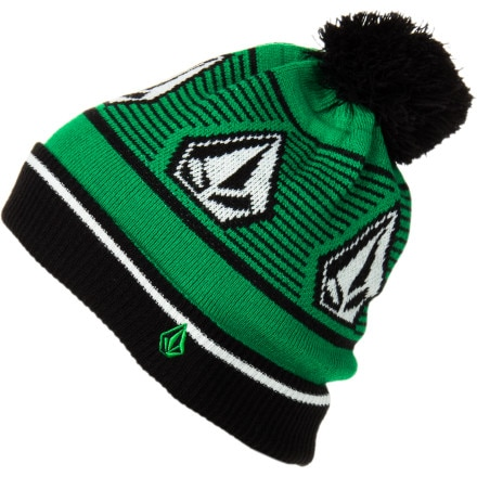 Volcom Busted Beanie - Kids'