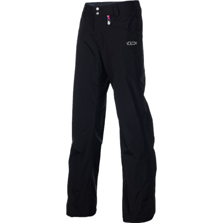 Volcom Logic Pant - Women's