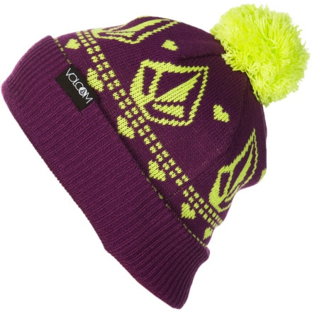 Volcom Love Stone Beanie - Girls'