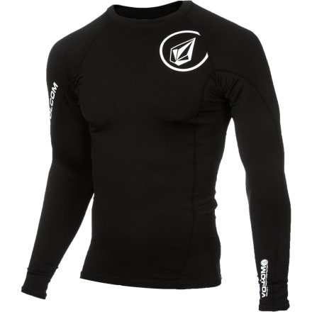 Volcom Hotainer Rashguard - Long-Sleeve - Men's