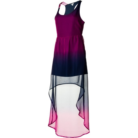 Volcom Sidewalk Flight Dress - Women's