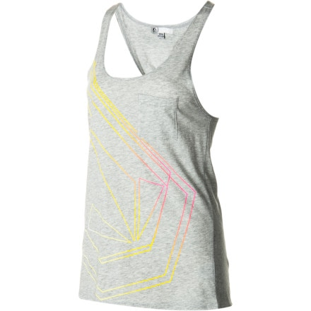 Volcom Blown Stone Tank Top - Women's