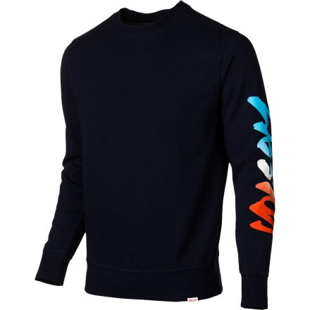 Volcom Radikal Fleece Crew Sweatshirt - Men's