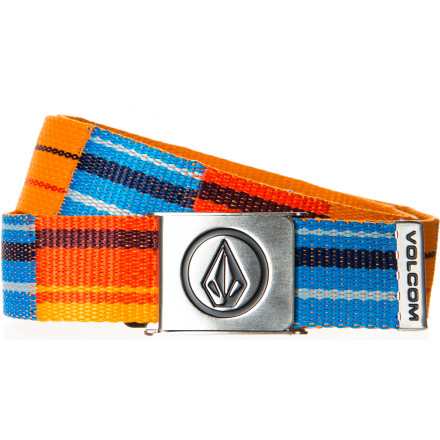Volcom Web 2.0 Belt - Boys'