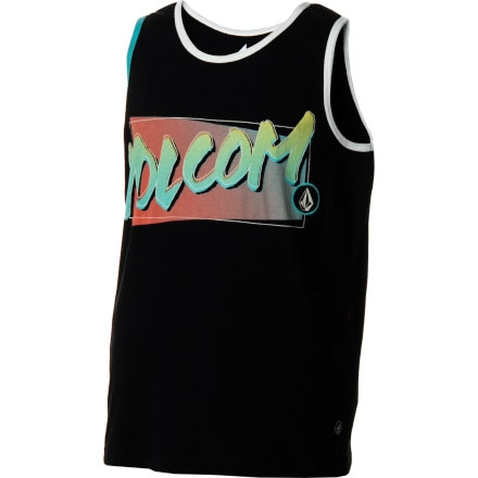 Volcom V Core Tank Top - Boys'
