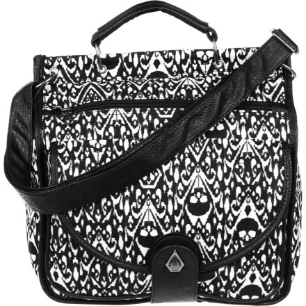 Volcom Get The Picture Tote - Women's