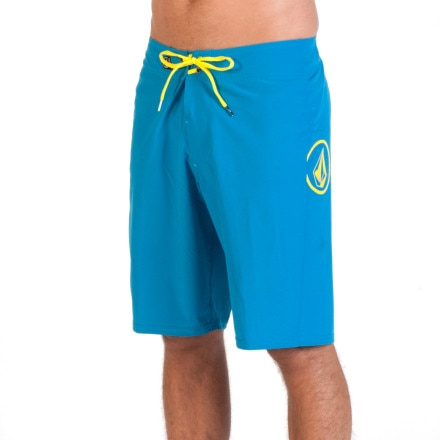 Volcom Armstrong Solid Board Short - Men's