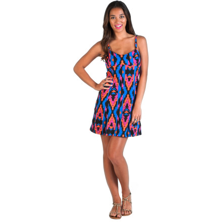 Volcom V.Co Crush Dress - Women's