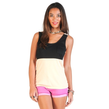 Volcom Block Avenue Tank Top - Women's
