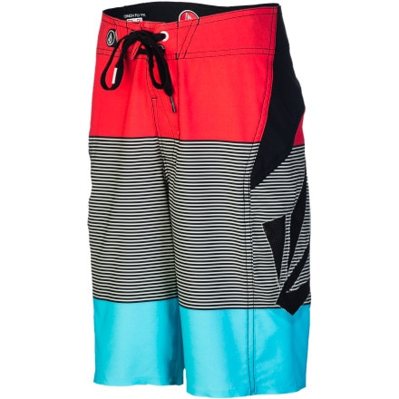 Volcom Annihilator Blakey Board Short - Boys'