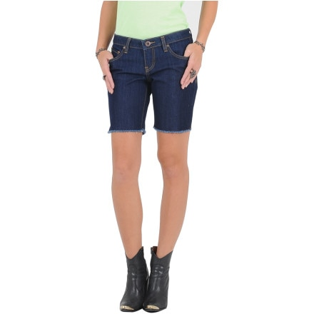 Volcom Night Walks Bermuda Short - Women's