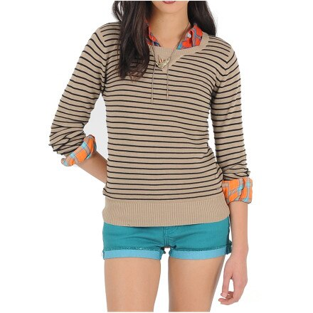 Volcom For Keeps Sweater - Women's