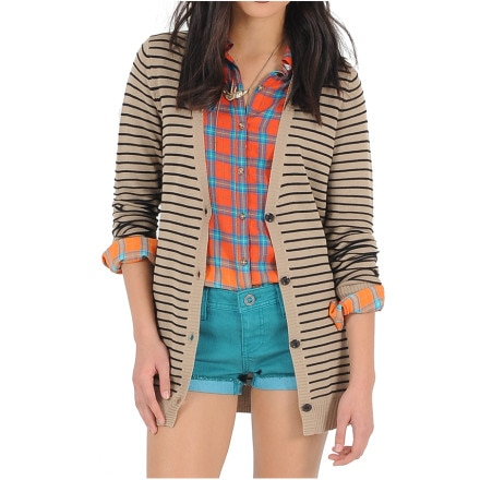 Volcom For Keeps Cardigan - Women's