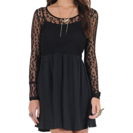 Volcom Stubborn Love Dress - Women's