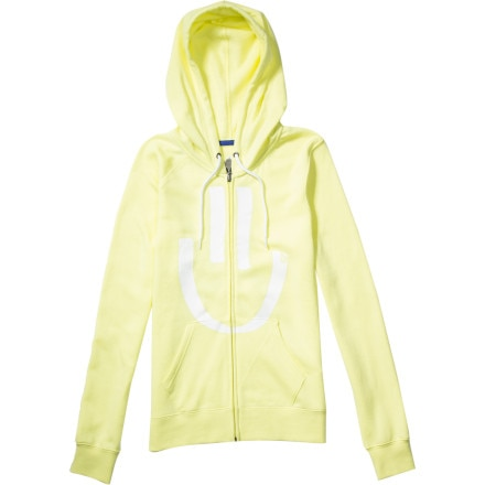 Volcom Psystonic Fleece Full-Zip Hoodie - Women's
