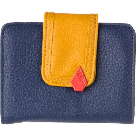 Volcom Gotta Run Wallet - Women's