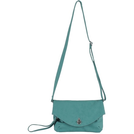 Volcom On The Fritz Crossbody Purse