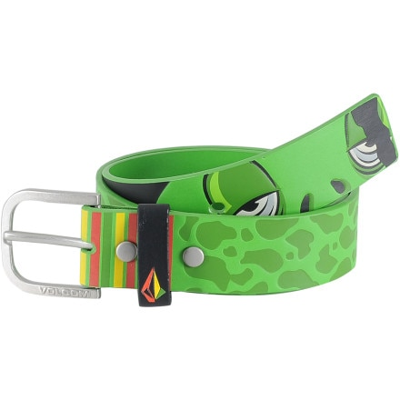 Volcom Creature Belt - Kids'
