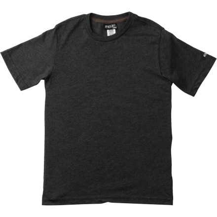 Volcom Solid Heather T-Shirt - Short-Sleeve - Boys'
