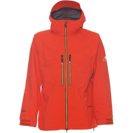 Volcom Baldface Guide Gore-Tex Jacket - Men's