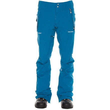 Volcom V-Bird Gore-Tex Pant - Men's