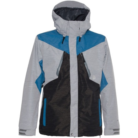 Volcom Forged Jacket - Men's