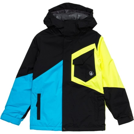 Volcom Ace Insulated Jacket - Boys'