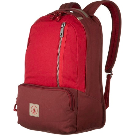 Volcom Basis Canvas Backpack - 1220cu in