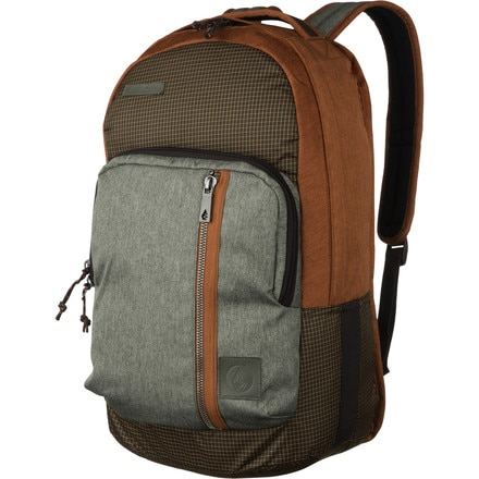 Volcom Prohibit Backpack - 1343cu in