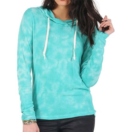 Volcom Back It Up Top - Long-Sleeve - Women's
