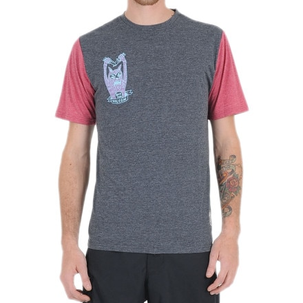 Volcom Hombre Surf T-Shirt - Short-Sleeve - Men's
