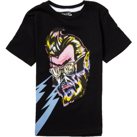 Volcom Shawn Higgins Wolf FA T-Shirt - Short-Sleeve - Toddler Boys'