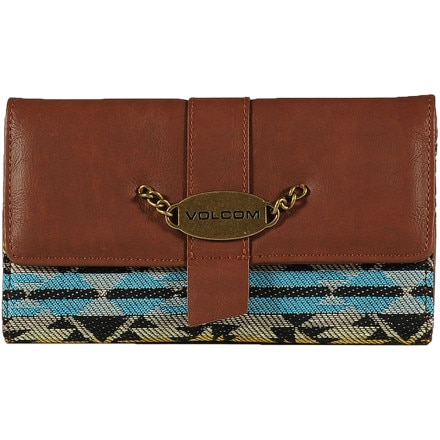 Volcom Be Free Wallet - Women's