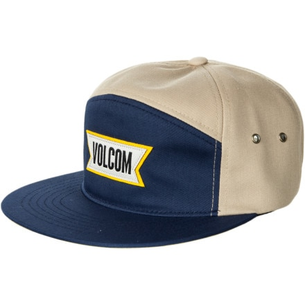 Volcom Lurker Lid 5-Panel Hat