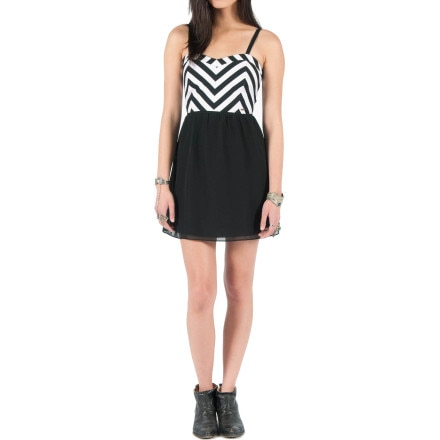 Volcom Frochickie Dress - Women's