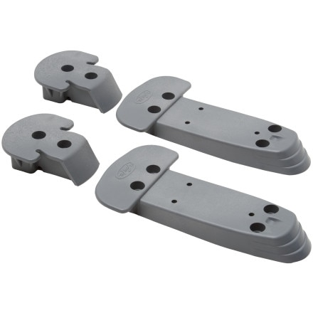 Voile V Series Binding Risers