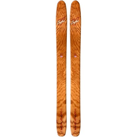 photo: Voile Drifter alpine touring/telemark ski