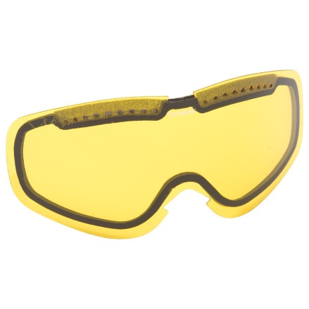 photo: VonZipper Sizzle Lens goggle lens