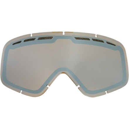 photo: VonZipper Porkchop Lens goggle lens