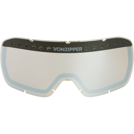 photo: VonZipper Fubar Lens goggle lens