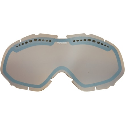 photo: VonZipper Bushwick Lens goggle lens