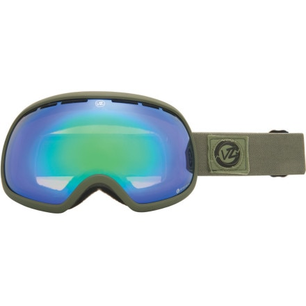 photo of a VonZipper goggle