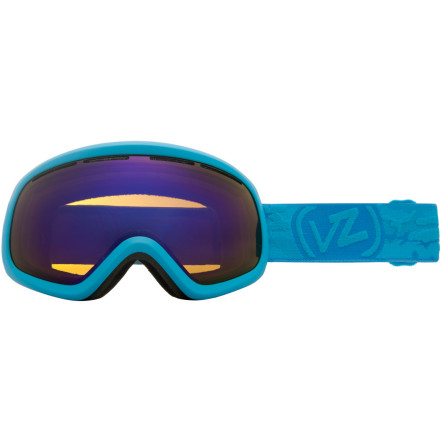 photo: VonZipper Skylab Goggle